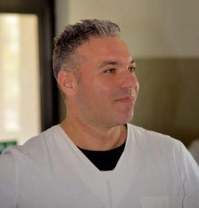 Sergio Calabrese