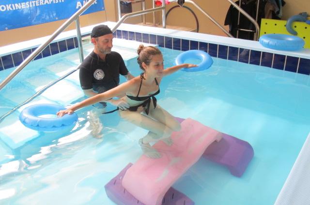 riabilitazione dopo intervento ernia discale