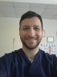 Dott. Gabriele Pece